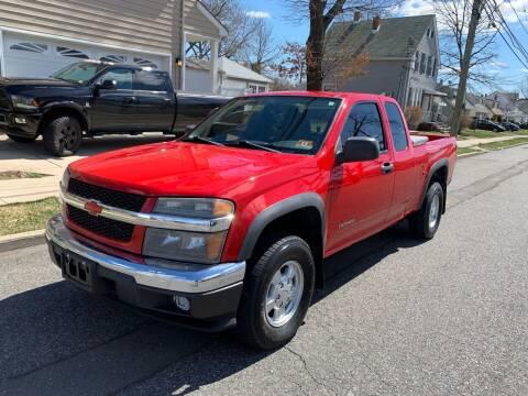 2004 Chevrolet Colorado for sale at Jordan Auto Group in Paterson NJ