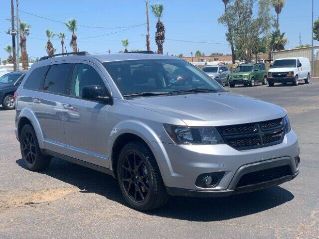 2018 Dodge Journey for sale at Brown & Brown Auto Center in Mesa AZ