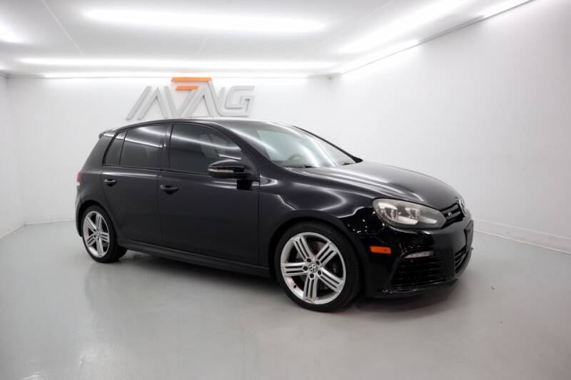 2012 Volkswagen Golf R for sale in Concord, NC