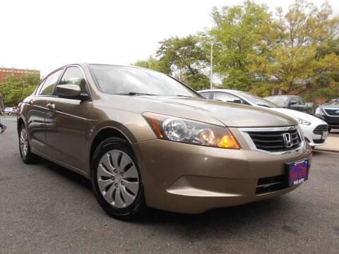 2010 Honda Accord for sale at H & R Auto in Arlington VA
