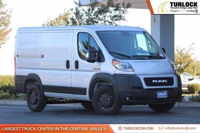 2021 RAM ProMaster Cargo for sale in Turlock, CA