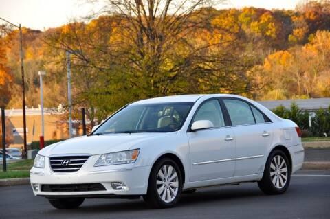 2009 Hyundai Sonata for sale at T CAR CARE INC in Philadelphia PA