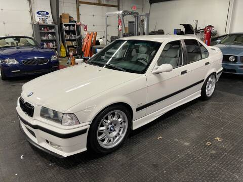 1998 BMW M3 for sale at Weaver Motorsports Inc in Cary NC