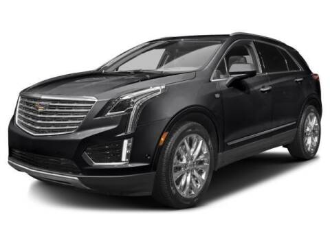 2017 Cadillac XT5 for sale at Terry Lee Hyundai in Noblesville IN