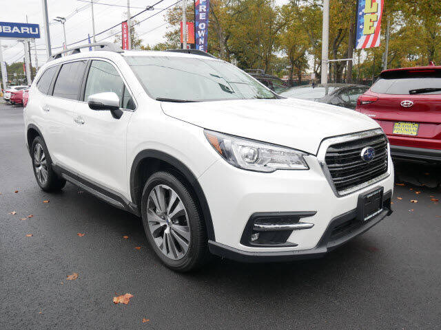 2020 Subaru Ascent for sale in Jersey City, NJ