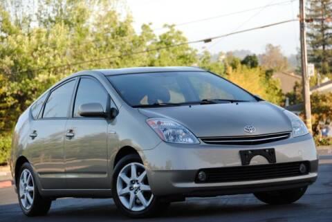 2007 Toyota Prius for sale at VSTAR in Walnut Creek CA