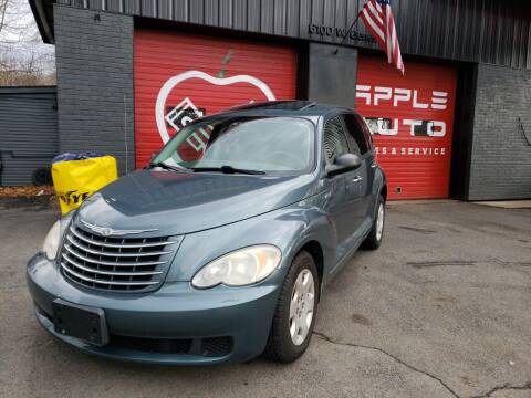 2006 Chrysler PT Cruiser for sale at Apple Auto Sales Inc in Camillus NY