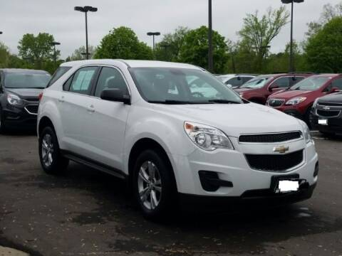 2014 Chevrolet Equinox for sale at Ultimate Car Solutions in Pompano Beach FL