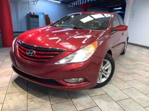 2013 Hyundai Sonata for sale at EUROPEAN AUTO EXPO in Lodi NJ