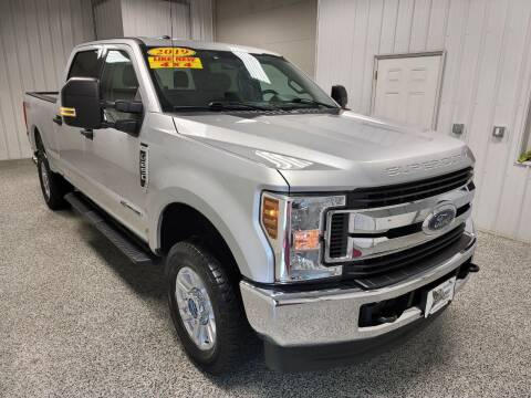 2019 Ford F-250 Super Duty for sale at LaFleur Auto Sales in North Sioux City SD