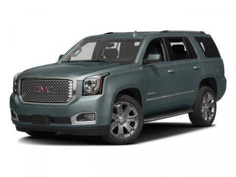 2016 GMC Yukon for sale at DICK BROOKS PRE-OWNED in Lyman SC
