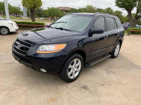 2008 Hyundai Santa Fe for sale at CityWide Motors in Garland TX