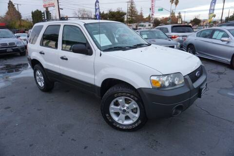 2005 Ford Escape for sale at Industry Motors in Sacramento CA
