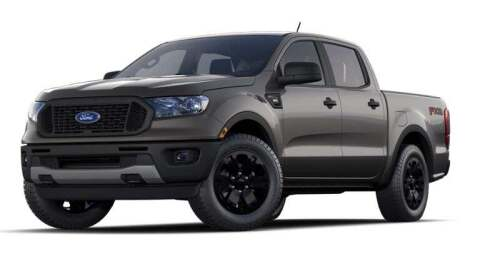 2021 Ford Ranger for sale at McLaughlin Ford in Sumter SC