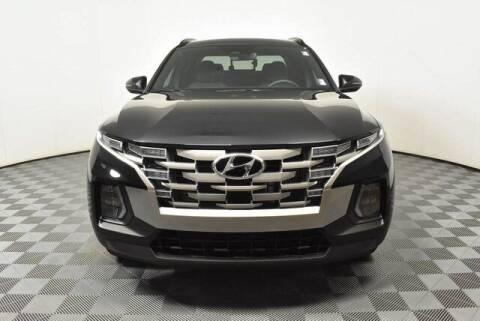 2022 Hyundai Santa Cruz for sale at Southern Auto Solutions-Jim Ellis Hyundai in Marietta GA