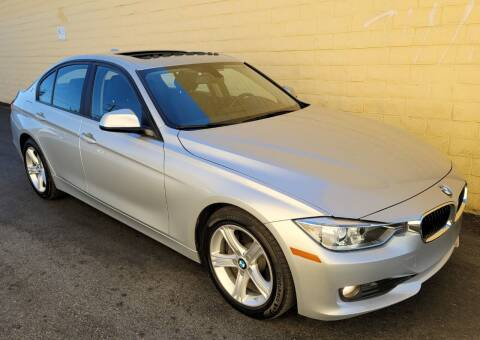 2013 BMW 3 Series for sale at Cars To Go in Sacramento CA