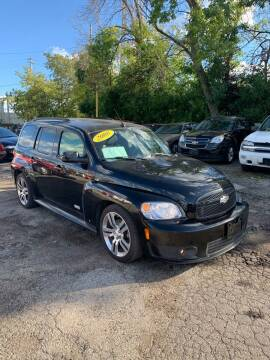 2008 Chevrolet HHR for sale at Big Bills in Milwaukee WI