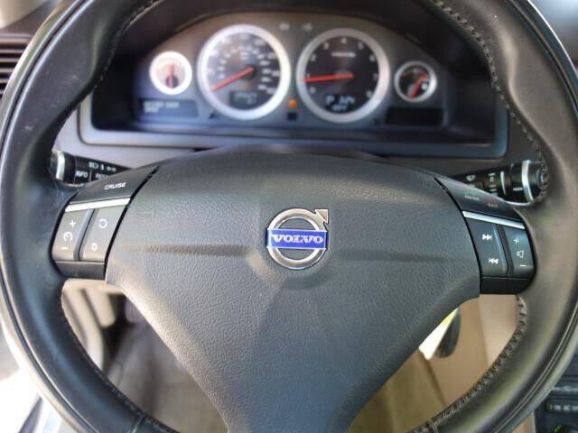 2013 Volvo XC90 Premier Plus - Austin TX