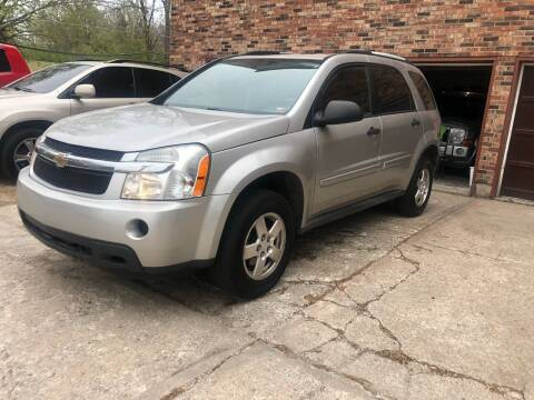 2007 Chevrolet Equinox for sale at Xtreme Auto Mart LLC in Kansas City MO