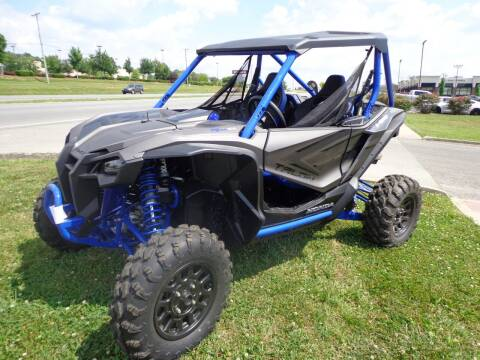 2021 Honda sxs10sx2dm for sale at Dan Powers Honda Motorsports in Elizabethtown KY