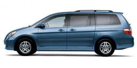 2007 Honda Odyssey for sale at Stephen Wade Pre-Owned Supercenter in Saint George UT