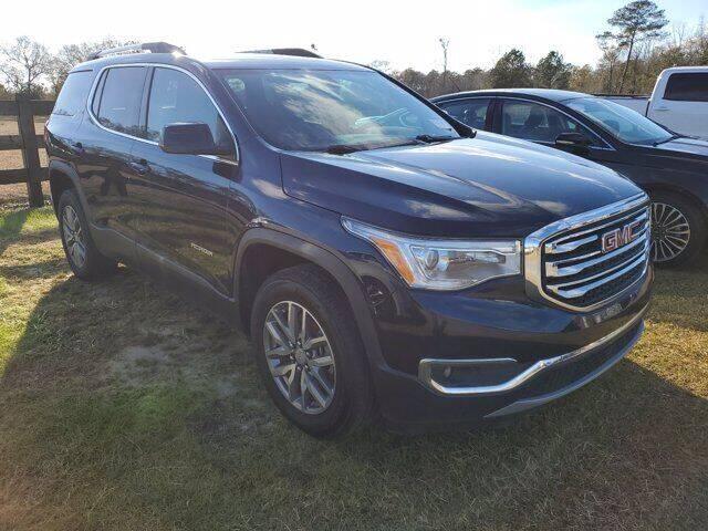 2017 GMC Acadia for sale at Bratton Automotive Inc in Phenix City AL