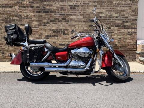 2008 Honda Shadow for sale at The King of Credit in Clifton Park NY