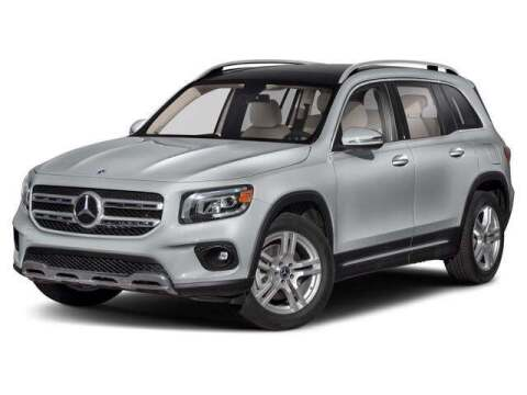 2020 Mercedes-Benz GLB for sale at 495 Chrysler Jeep Dodge Ram in Lowell MA