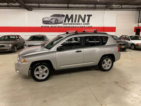 2009 Jeep Compass for sale at MINT MOTORWORKS in Addison IL