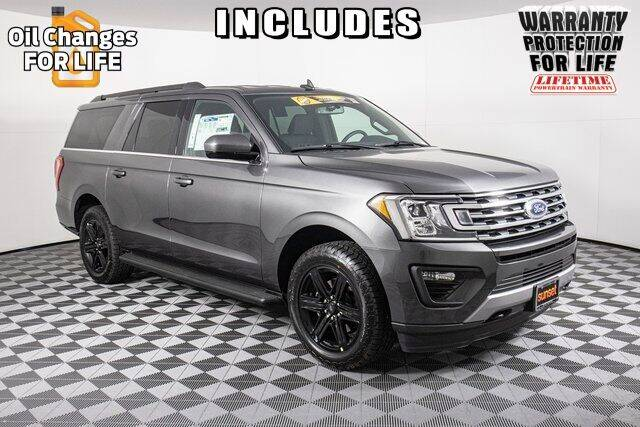 2021 Ford Expedition MAX for sale in Sumner, WA