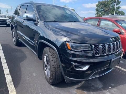 2018 Jeep Grand Cherokee for sale at Planet Automotive Group in Charlotte NC