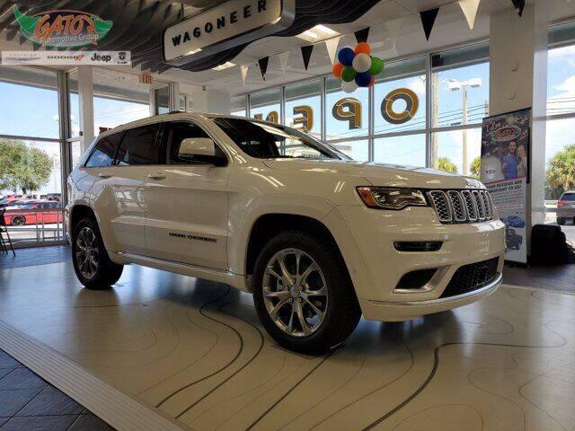 2021 Jeep Grand Cherokee for sale in Melbourne, FL