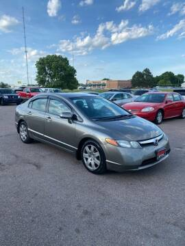 2008 Honda Civic for sale at Broadway Auto Sales in South Sioux City NE