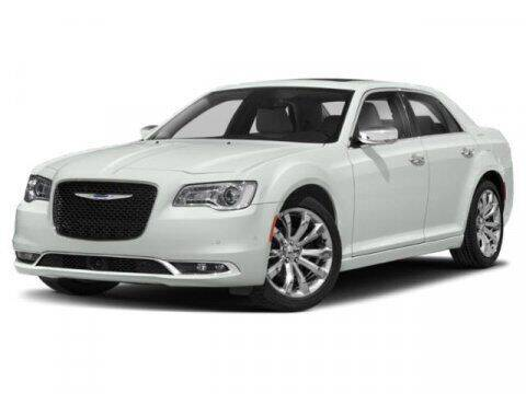 2021 Chrysler 300 for sale at NICKS AUTO SALES --- POWERED BY GENE'S CHRYSLER in Fairbanks AK