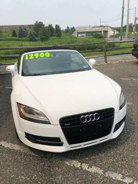 2008 Audi TT for sale at Cool Breeze Auto in Breinigsville PA