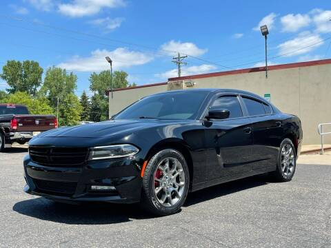 2017 Dodge Charger for sale at North Imports LLC in Burnsville MN
