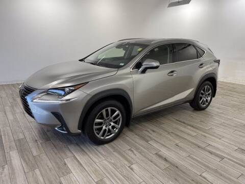 2019 Lexus NX 300 for sale at TRAVERS GMT AUTO SALES - Traver GMT Auto Sales West in O Fallon MO