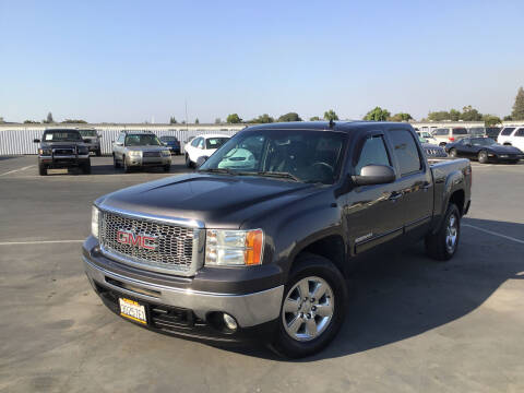 2011 GMC Sierra 1500 for sale at My Three Sons Auto Sales in Sacramento CA