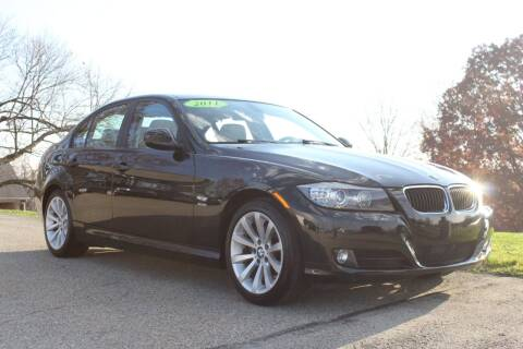 2011 BMW 3 Series for sale at Harrison Auto Sales in Irwin PA