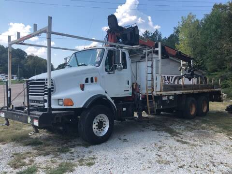 2004 Sterling LT8500 for sale at Monroe Auto's, LLC in Parsons TN