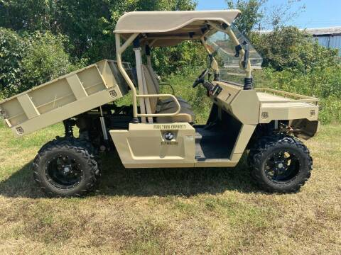 2018 Massimo WARRIOR 800 for sale at JENTSCH MOTORS in Hearne TX