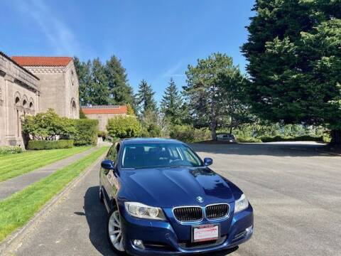 2011 BMW 3 Series for sale at EZ Deals Auto in Seattle WA