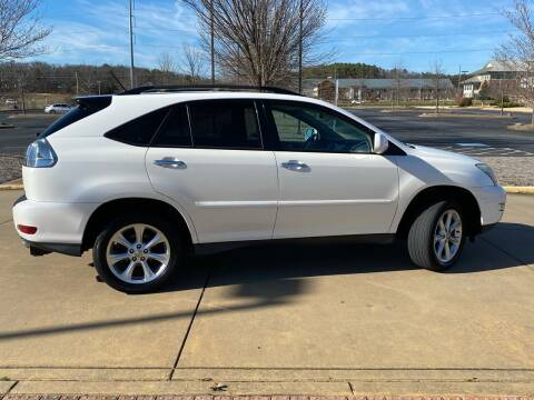 2009 Lexus RX 350 for sale at Paramount Autosport in Kennesaw GA