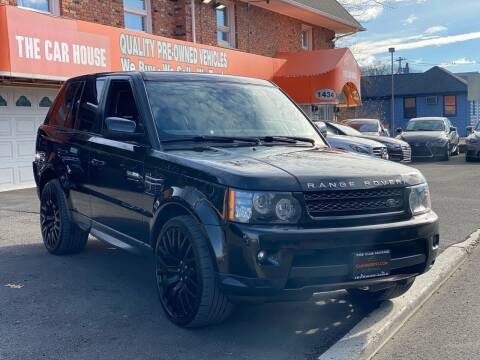 2013 Land Rover Range Rover Sport for sale at Bloomingdale Auto Group - The Car House in Butler NJ