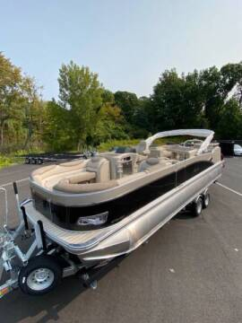 2021 Avalon Catalina Entertainer for sale at GT Toyz Motor Sports & Marine - GT Toyz Marine in Clifton Park NY