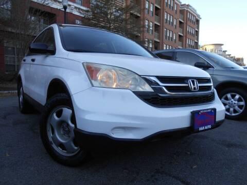 2010 Honda CR-V for sale at H & R Auto in Arlington VA