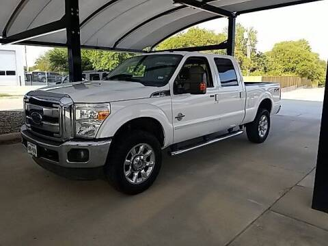 2016 Ford F-350 Super Duty for sale at Jerry's Buick GMC in Weatherford TX