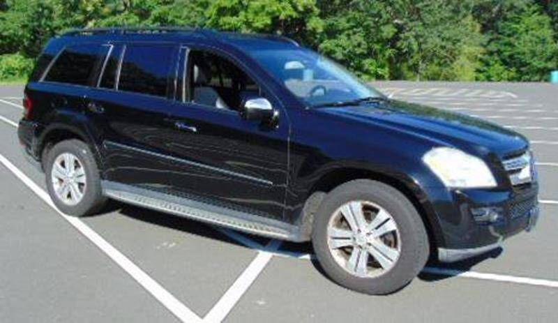 2009 Mercedes-Benz GL-Class AWD GL 450 4MATIC 4dr SUV - Waterbury CT