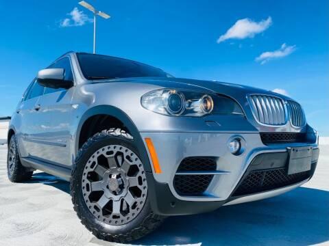 2011 BMW X5 for sale at Bay Cars R Us in San Jose CA