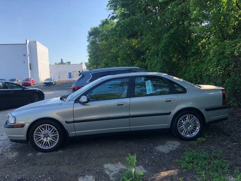 2000 Volvo S80 for sale at 22nd ST Motors in Quakertown PA